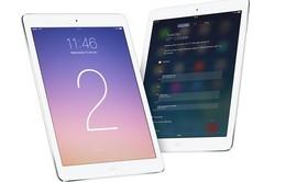 Apple iPad Air 2 sẽ ra mắt trong sự kiện ngày 9 tháng 9?