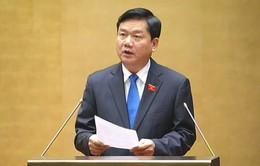 """Bộ trưởng Đinh La Thăng bị """"hỏi"""" liên tiếp ở nhiều lĩnh vực"""