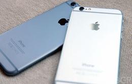 iPhone thế hệ mới sẽ có màn hình 3D?