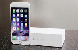 """iPhone 6 tăng giá """"trên trời"""" tại Nga"""