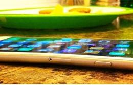 iPhone 6 Plus có thể bị bẻ cong khi để trong túi quần