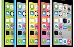 2015, Apple khai tử iPhone 5C?