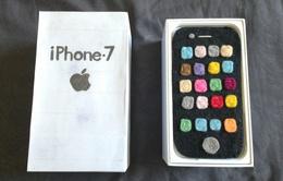 """Samsung """"dạy"""" Apple cách thiết kế iPhone 7"""