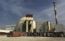 Iran đẩy mạnh hoạt động của các nhà máy điện