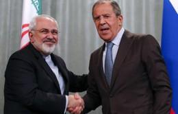 Nga và Iran tăng cường hợp tác kinh tế