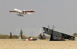 Iran thử nghiệm một loạt vũ khí hạng nặng