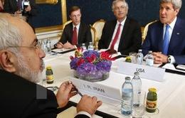 Iran hối thúc phương Tây dỡ bỏ các lệnh trừng phạt
