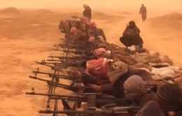 Phiến quân Hồi giáo IS thảm sát 16 người Iraq