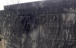 Mỹ: IS đedọa đánh sập cầu Mississippi