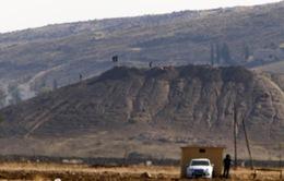 Syria: Thị trấn Kobani có nguy cơ rơi vào tay IS
