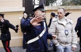 Liên tục báo động chất nổ ở Milan