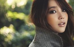"""IU - """"Nữ hoàng quảng cáo"""" mới của Hàn Quốc"""