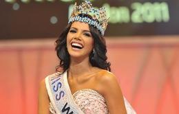 Hoa hậu thế giới làm giám khảo chung kết Hoa khôi áo dài Việt Nam 2014