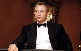 """Nhà sản xuất """"James Bond"""" lo sợ phim bị làm """"nhái"""""""