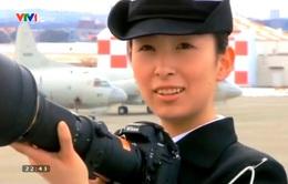 Quân đội Nhật Bản hướng tới hình ảnh thân thiện hơn
