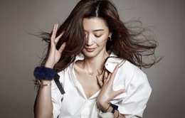 Jun Ji Hyun bất ngờ tái xuất SBS Drama Awards 2014