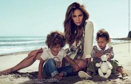 Jennifer Lopez mừng vì chồng cũ lên xe hoa