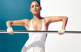 Jennifer Lopez: Hẹn hò với trai trẻ không phải điều cấm kỵ