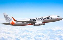 Jetstar Pacific khai thác đường bay mới TP.HCM - Bangkok