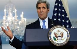 Mỹ viện trợ hơn 200 triệu USD tái thiết Gaza