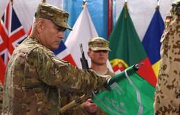 Liên minh quốc tế kết thúc sứ mệnh tại Afghanistan