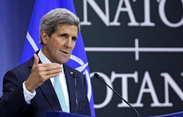 Ngoại trưởng 60 nước họp Liên minh chống IS