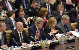 Ngoại trưởng Mỹ: IS đã bị thiệt hại đáng kể