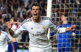 Tin chuyển nhượng 23/12: Man Utd duyệt chi 120 triệu bảng vì Bale