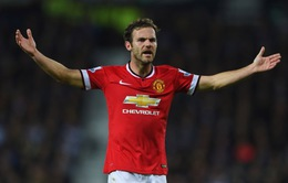 """Juan Mata có thể bị """"trảm"""" vì làm lộ """"bí mật quân sự""""?"""