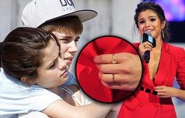 Justin Bieber khẳng định lại hẹn hò với Selena Gomez