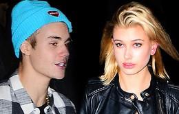Justin Bieber đã có tình mới?