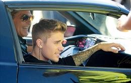 Tái hợp với Selena, Justin Bieber sống tích cực hơn