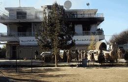 Afghanistan: Taliban bị tìnhnghitấn công một ngân hàng