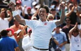 US Open 2014: Kei Nishikori và 9 điều chưa biết
