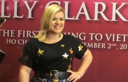 Kelly Clarkson: Sự tự tin là vẻ đẹp lớn nhất của người phụ nữ