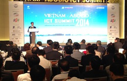 Khai mạc diễn đàn cấp cao CNTT Việt Nam – ASOCIO 2014