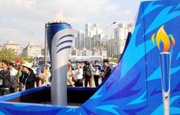 ASIAD 17: Thành phố Incheon đối mặt với mối lo về tài chính