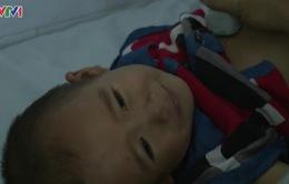 Xót thương hoàn cảnh éo le của bé 4 tuổi mắc bệnh tim
