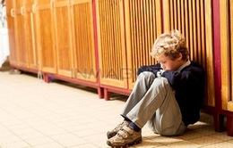 Trẻ ra sao khi cha mẹ thất hứa?