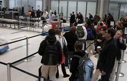 Singapore: Những người đến từ vùng dịch Ebola phải có visa nhập cảnh
