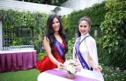 Hoa khôi áo dài Việt Nam - Liveshow 7: Thử thách với nghi thức ngoại giao