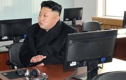 Triều Tiên cáo buộc Mỹ đánh sập mạng Internet