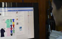 Cá nhân bán hàng trên mạng xã hội phải kê khai, nộp thuế