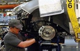 Kinh tế Anh tiếp tục tăng trưởng ổn định