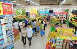 Khai mạc tháng khuyến mại Hà Nội 2014