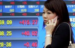 Số liệu kinh tế Nhật Bản kém khả quan