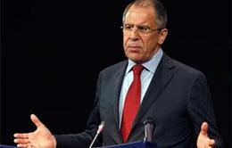 Nga không đồng ý huấn luyện binh sĩ Iraq