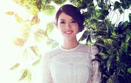 Cựu Hoa hậu Thế giới Trương Tử Lâm tái xuất đầy rạng rỡ