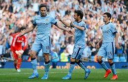 Những cái nhất sau vòng 5 Premier League 2014/15