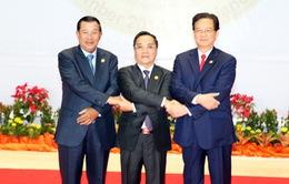 Việt Nam đề xuất mở rộng hợp tác Khu vực Tam giác phát triển
